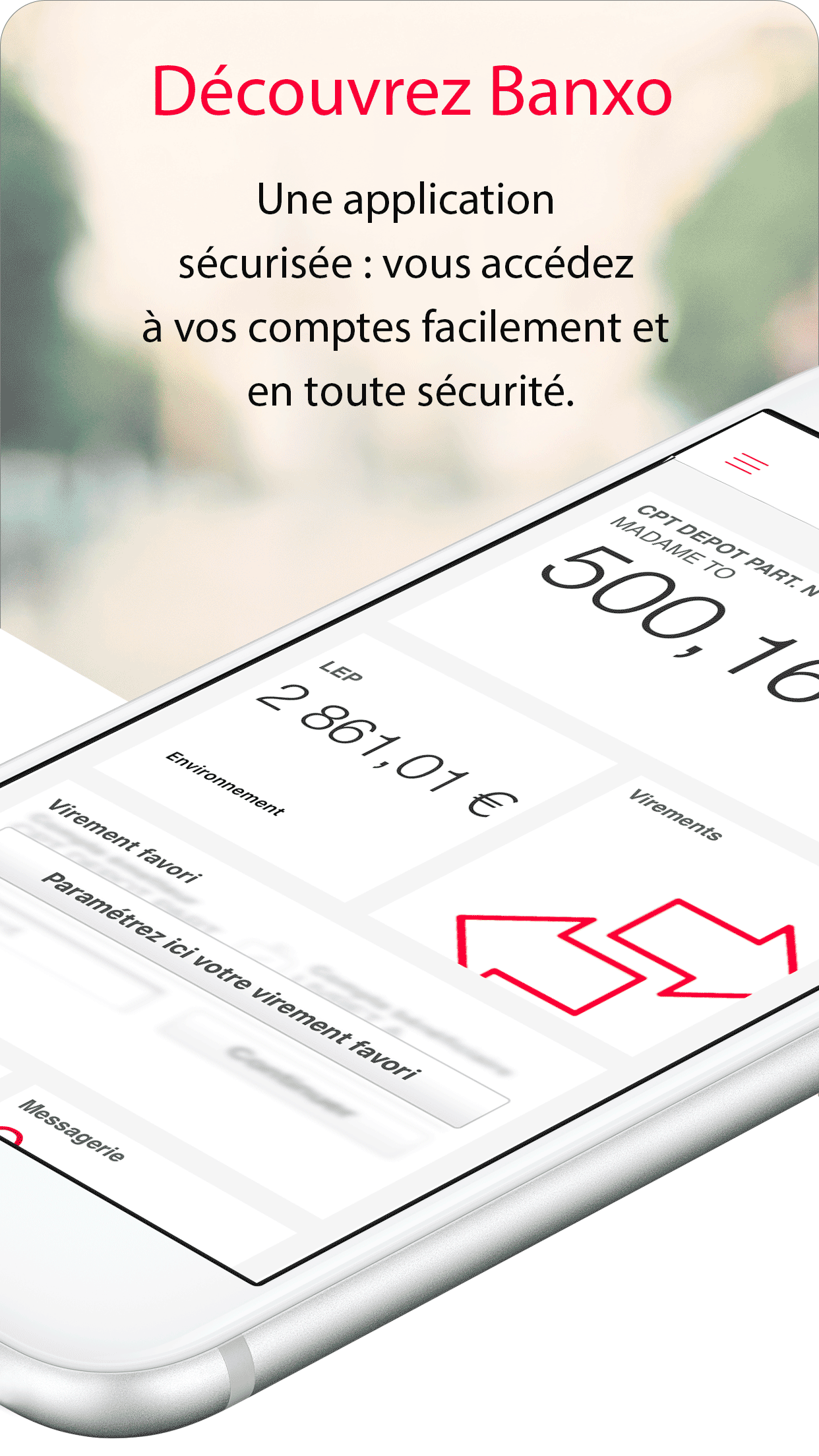 Les Applications De La Caisse D Epargne